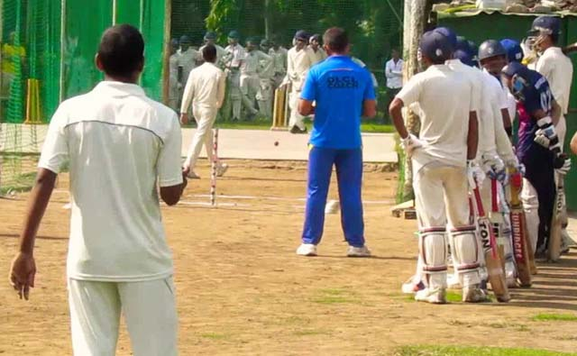 Photo of CRICKET TEAM SELECTION TRIALS IN HUBBALLI ON MONDAY