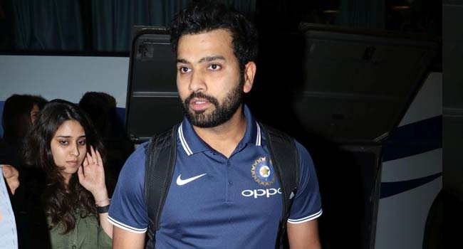 Photo of THIS IS WHY ROHIT SHARMA IS COMING TO HUBBALLI TOMORROW?
