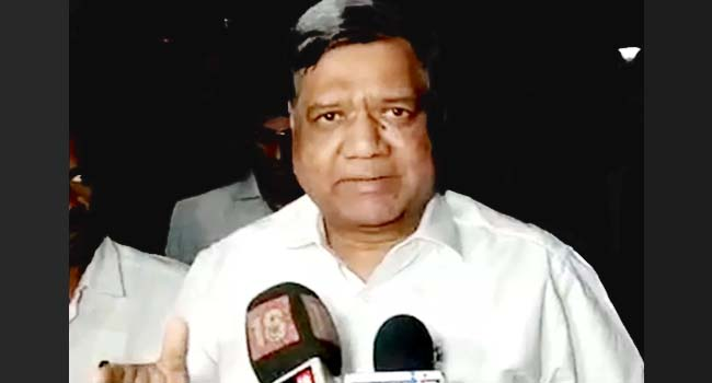 Photo of AYODHYA CASE VERDICT SHOULD BE WELCOMED, SAYS SHETTAR