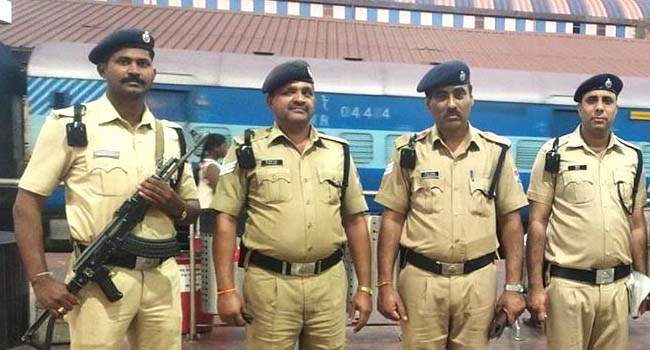 Photo of BODY-WORN CAMERAS TO ENHANCE SECURITY SYSTEM IN HUBBALLI RLY STATION