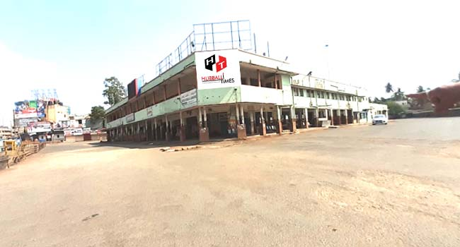 Photo of Lockdown: NWKRTC's Hubballi division suffers Rs 23-cr loss in March, April