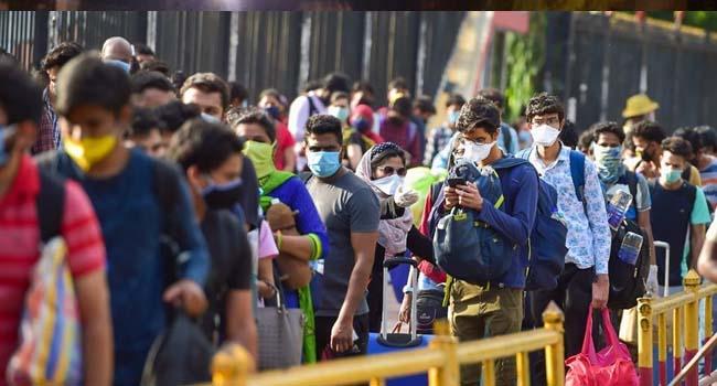 Photo of People from Maharashtra, Gujarat and TN can't enter Karnataka. Here's why