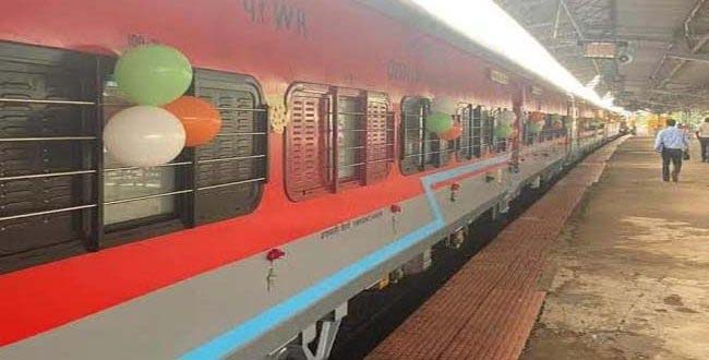 Photo of Hubballi To Get Two More Special Trains