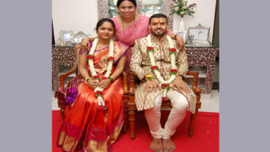Photo of Hubballi Boy To Marry Lakshmi Hebbalkar's Daughter