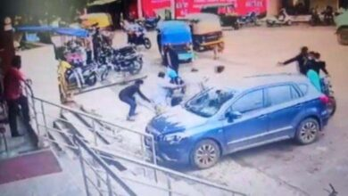 Photo of Shoot Out Case: Vehicles Used For Crime Found In Hubballi