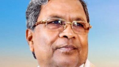 Photo of Former Chief Minister Siddaramaiah Tests Positive For Covid-19