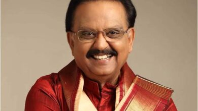 Photo of Melodious Voice Falls Silent: SP Balasubrahmanyam No More