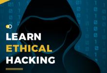 Photo of CYBER Security, Ethical Hacking Training At Git IT Academy