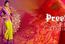 Photo of Preeti Silks Introduces Preeti Silks Studio