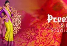 Photo of Preeti Silks Introduces Preeti Silks Studio