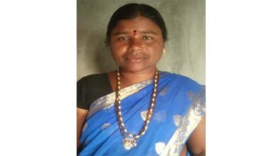 Photo of Renuka Dollin New President Of Pashupathihala GP