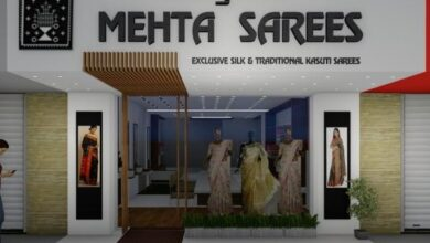 Photo of Grand opening of Mehta Sarees