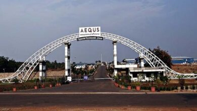 Photo of HUBBALLI: Aequs To Create 20,000 Jobs In Hubballi By Investing ₹3,500 Crore