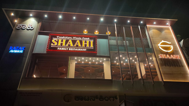 Photo of Owner Brings Chefs By Flight To Reopen Hubballi Restaurant