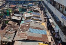 Photo of Janata Bazaar Demolition Work Begins Despite Opposition Of Businessmen