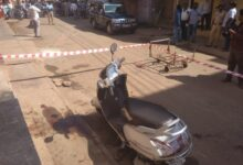 Photo of Former Rowdy Sheeter Stabbed To Death In Hubballi In Broad Daylight