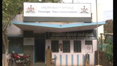 Photo of Back To Back Murders In Hubballi; Woman Killed While Trying To Stop Fight