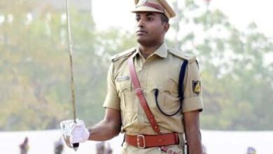 Photo of Hubballi-Dharwad Gets New DCP