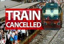 Photo of SWR Cancels 12 Express Trains