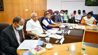 Photo of State Clears Rs 20,594 Cr Worth Of Investment Proposals In Hubballi-Dharwad