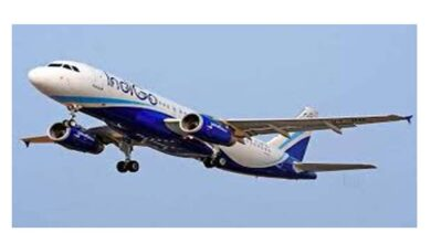 Photo of Indigo Airlines Launches Direct Flights Between Belagavi-Chennai