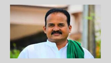 Photo of JD(S) Hubballi District President Rajanna Koravi Quits Party