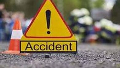 Photo of Car-Bike Collision: Man Dies