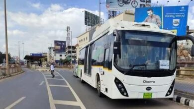 Photo of 25 E-Buses On BRTS Corridor Soon