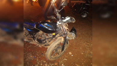 Photo of Bikes Collide Head-on Near Hubballi: 3 Killed On Spot