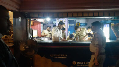 Photo of Eateries Found Serving Liquor To Customers Without License