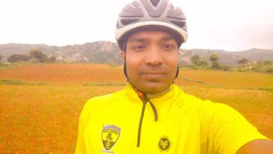 Photo of Tours 500 KM cycle ride
