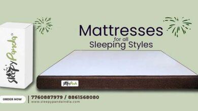 Photo of Sleepypanda Opens Orthopedic Mattresses Experience Center On Gokul Road