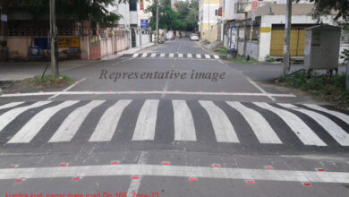 Photo of HDMC Plans To Construct Road Humps, Waiting for Nod