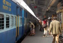 Photo of 3 SWR Trains Rescheduled From March 2