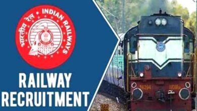 Photo of South Western Railway Recruits 24 Persons Under Sports Quota