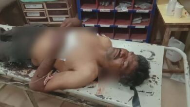 Photo of Man Stabbed In Broad Daylight In Hubballi