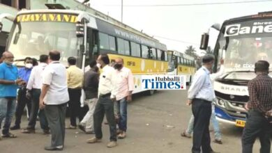 Photo of Bus Strike Update: District Administration Arranges Over Thousand Private Buses