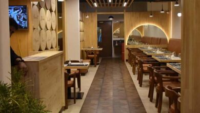 Photo of Thinking Of Having Biriyani, Visit Hayat Restaurant In Hubballi