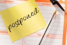 Photo of SSLC Exams Postponed Due to Covid-19
