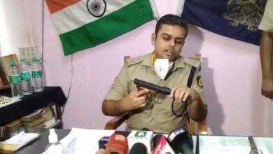 Photo of HUBBALLI: Police Arrest 3 Robbers, Recover Gun
