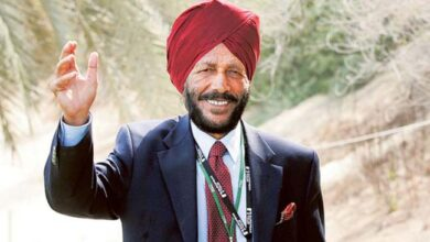Photo of Milkha Singh Dies At 91 Due To Post-Covid Complications
