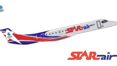 Photo of Star Air Resumes Hubballi-B'luru Flight Service
