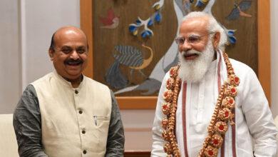 Photo of Basavaraj Bommai's Cabinet Gets 29 Ministers