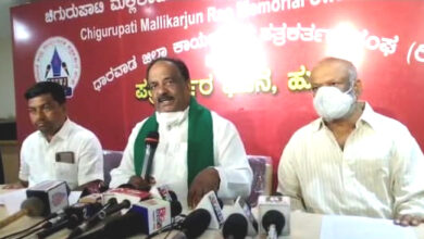 Photo of NH Konareddy Resigns After Party's Poor Show In HDMC Polls