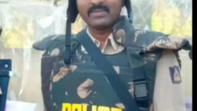 Photo of Police Constable Killed On Spot In Accident Near Dharwad